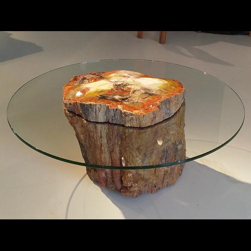 Table basse Jupiter